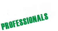 Logo OnlineProfessionalsNL | Logo Online Professionals NL | Wit