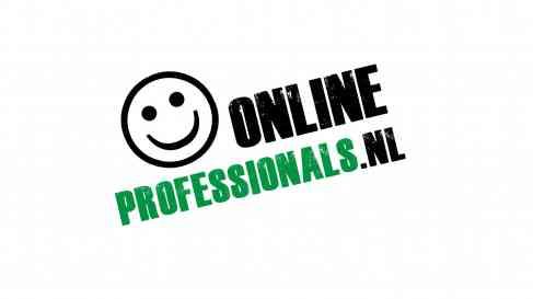 Online Professionals live